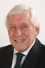 Alan Tilley