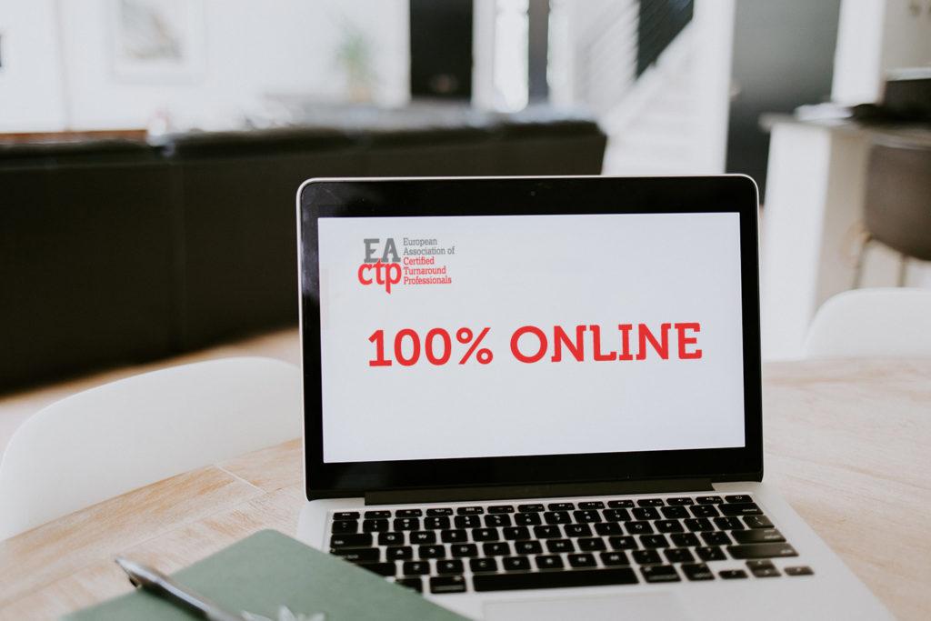 Certified Turnaround Professional Online