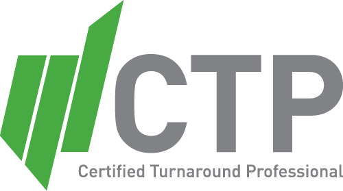 Certified Turnaround Professional